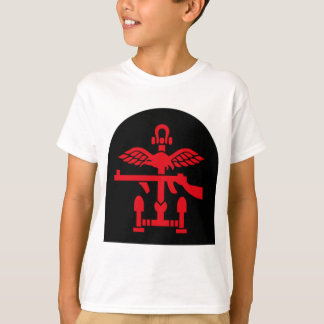 Royal British Commando T-shirt