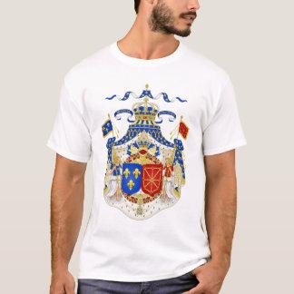 Royaume de la France T-shirt