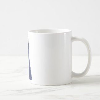 Ruban bleu fibromyalgie mug
