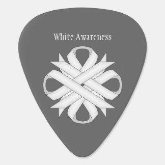 Ruban de tréfle blanc par Kenneth Yoncich Onglet De Guitare