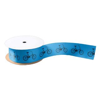 Ruban En Satin Vélo de garçons