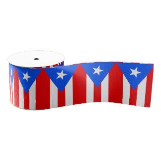 Ruban Gros-grain Porto Rico