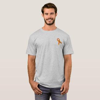 Ruban orange t-shirt