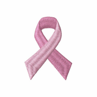 Ruban rose - conscience de cancer du sein