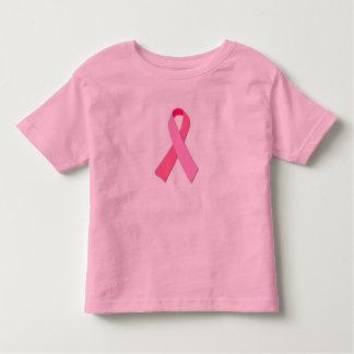 Ruban rose t-shirt pour les tous petits