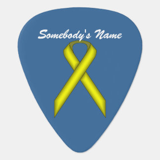 Ruban standard jaune par Kenneth Yoncich Onglet De Guitare