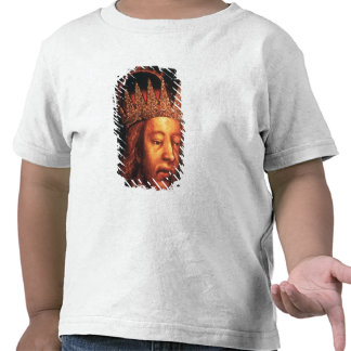 Rudolf IV, empereur de l'Autriche et le Tyrol, T-shirts