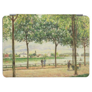 Rue d'Alfred Sisley | des chataîgners Protection iPad Air