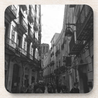 Rue de Barcelone Sous-bocks