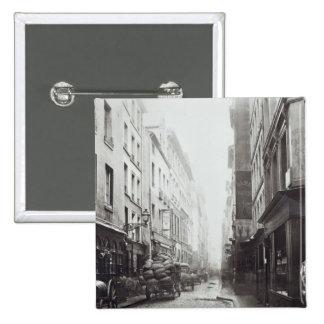 Rue de la Grande Truanderie Badges