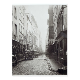Rue de la Grande Truanderie Carte Postale