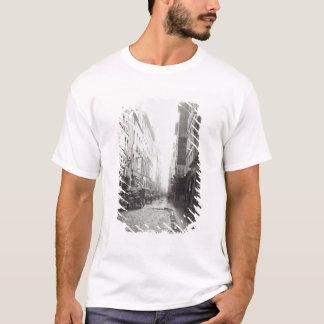 Rue de la Grande Truanderie T-shirt