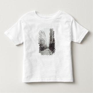 Rue de la Grande Truanderie T-shirt Pour Les Tous Petits