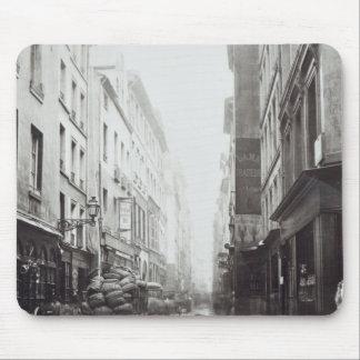 Rue de la Grande Truanderie Tapis De Souris