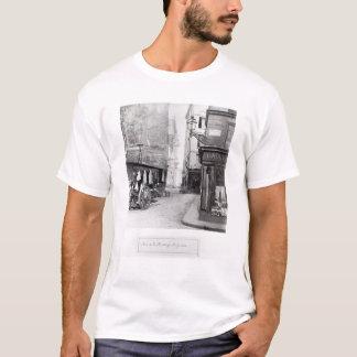 Rue de la Montagne Sainte-Genevieve T-shirt
