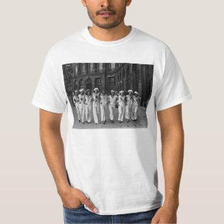 Rue de la Paix Paris France 1932 de Catherinettes T-shirt