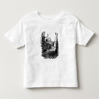 Rue de Scipion T-shirt Pour Les Tous Petits