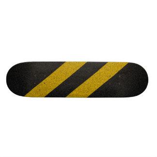 Rue de Smokin Skateboards Customisés