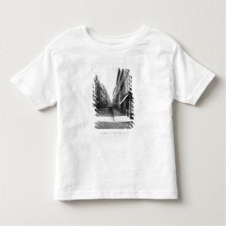 Rue Laffitte T-shirt Pour Les Tous Petits