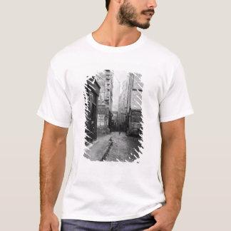 Rue Tirechape, de rue de Rivoli, Paris T-shirt