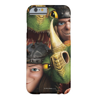 Ruffnut, Tuffnut et rotent, Barf Coque iPhone 6 Barely There