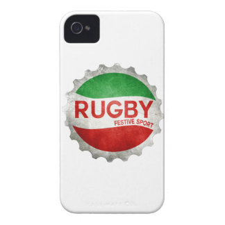 rugby basque festive sport coque iPhone 4