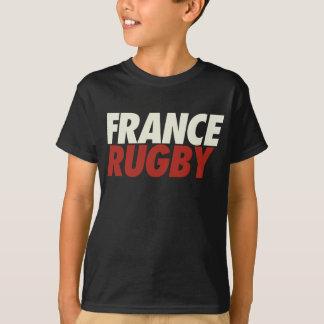 Rugby de la France T-shirt