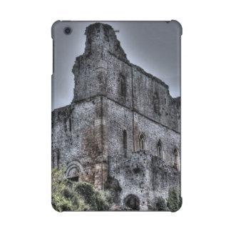 Ruines de château de Chepstow de Normand du Pays