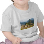 Ruines de Machu Picchu T-shirts