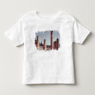 Ruines du temple d'Apollo T-shirt Pour Les Tous Petits