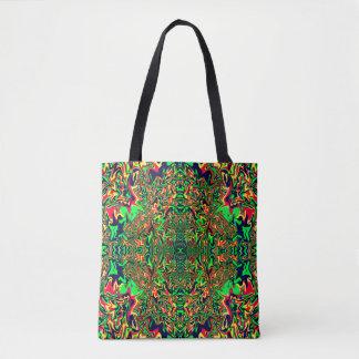 Runnin sauvage… tote bag