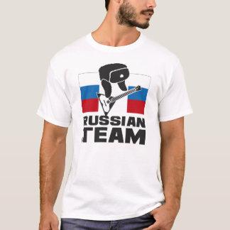 RUSSIAN TEAM 2 T-SHIRT