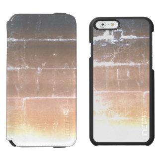 Rustique Coque-portefeuille iPhone 6 Incipio Watson™