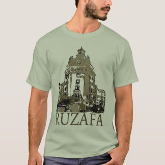 Ruzafa - Valence T-shirt