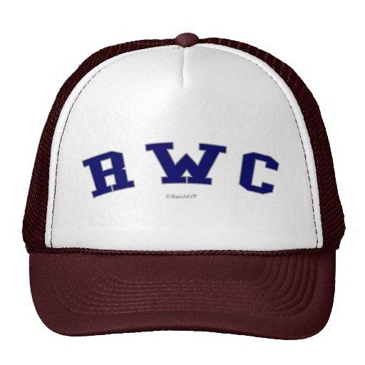 RWC CASQUETTE