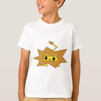 Ryan le lion t-shirt
