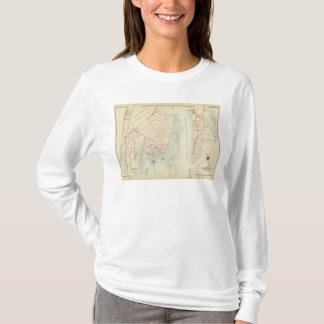 Rye, New York T-shirt