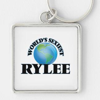 Rylee le plus sexy du monde porte-clef