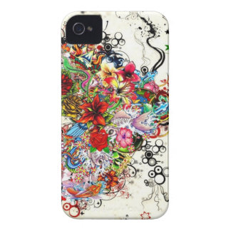 Rythme tribal coque Case-Mate iPhone 4