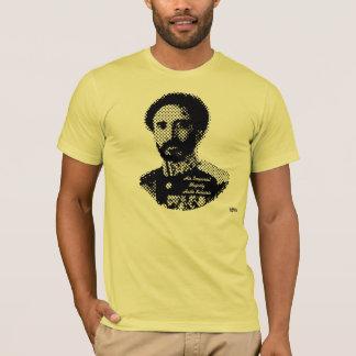 Sa chemise impériale de Haile Selassie de majesté T-shirt
