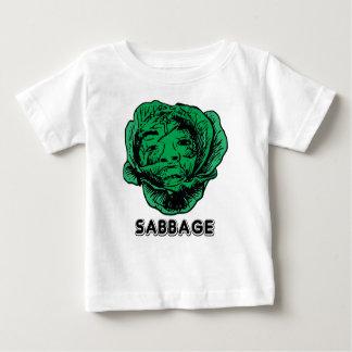 Sabbage T-shirt Pour Bébé
