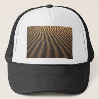 sable casquettes de camionneur