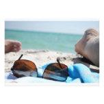 sable, soleil et nuances bristols personnalisés