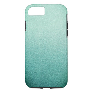 Sable vert en bon état Ombre de scintillement de Coque iPhone 7