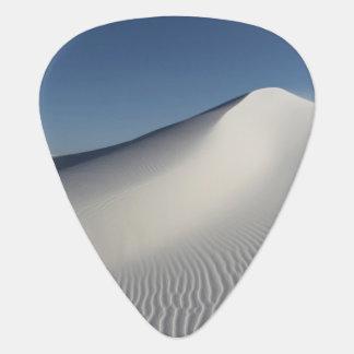 Sables blancs onglet de guitare