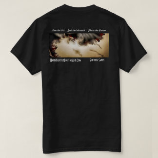 Sables changeants t-shirt
