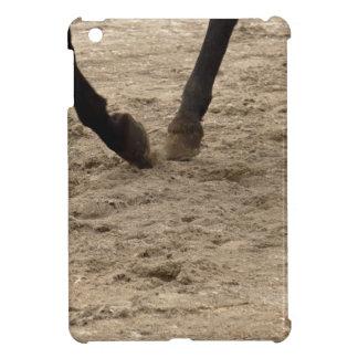 Sabots de cheval étui iPad mini