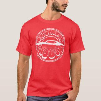 Sabre d'abordage 442 d'Oldsmobile 1969 chemises T-shirt