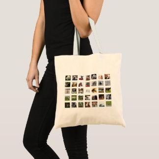 Sac 34 emballages de COLLAGE de PHOTO - idée de jour