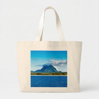 Sac à provisions de Bora Bora